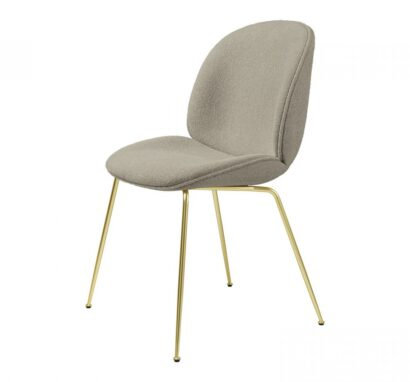 Gubi Beetle Bouclé Chair