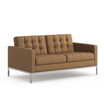 Knoll Florence Relax Two Seater Sofa