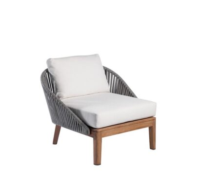 Tribù Mood Lounge Chair