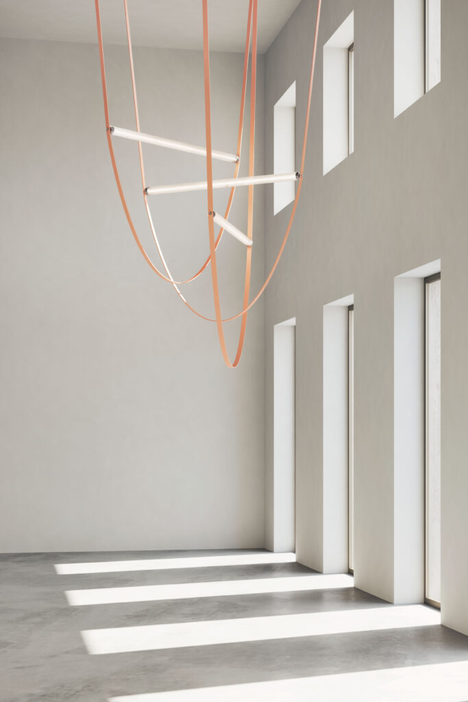 Wireline by Flos