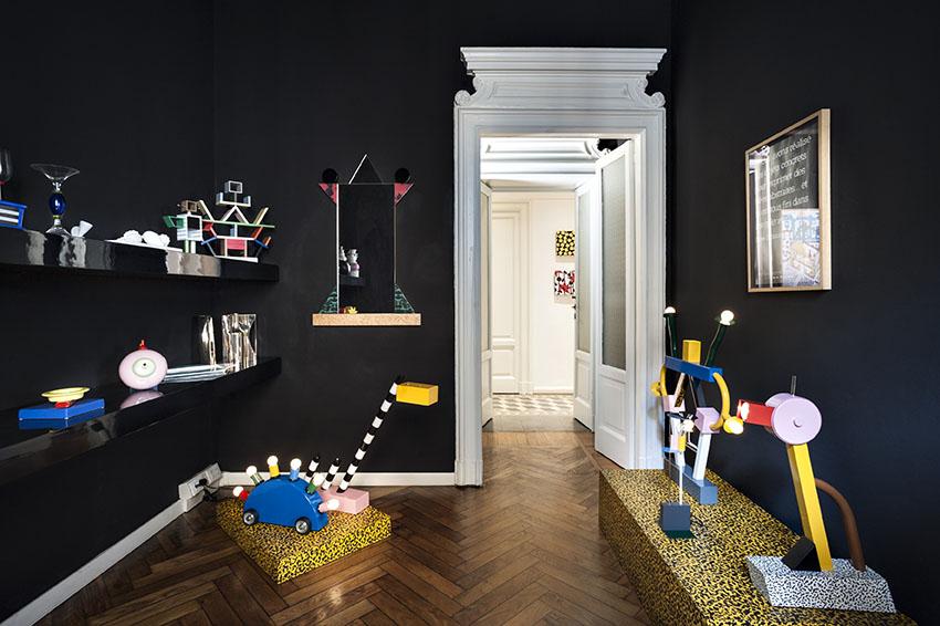 Memphis-Galleria-Post-Design-Milano