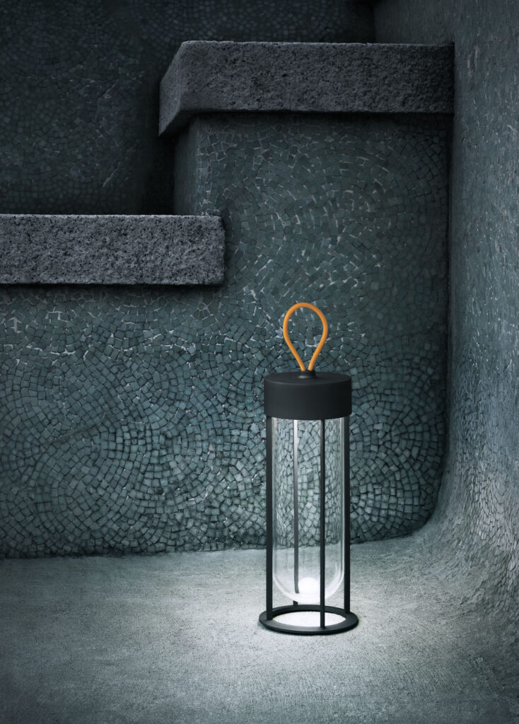 In Vitro Unplugged by Flos