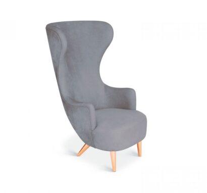 Tom Dixon Wingback Armchair