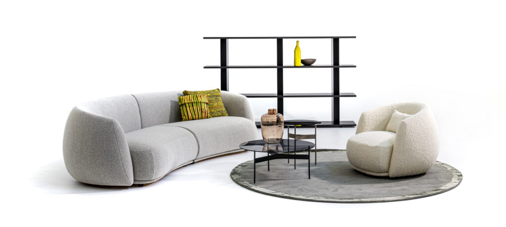 Pacific by Moroso