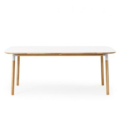 Normann Copenhagen Simon Legald Form tavolo rettangolare