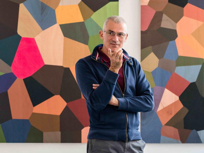 Arik Levy Portrait