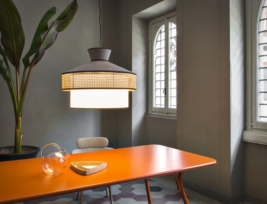 GTV lamp